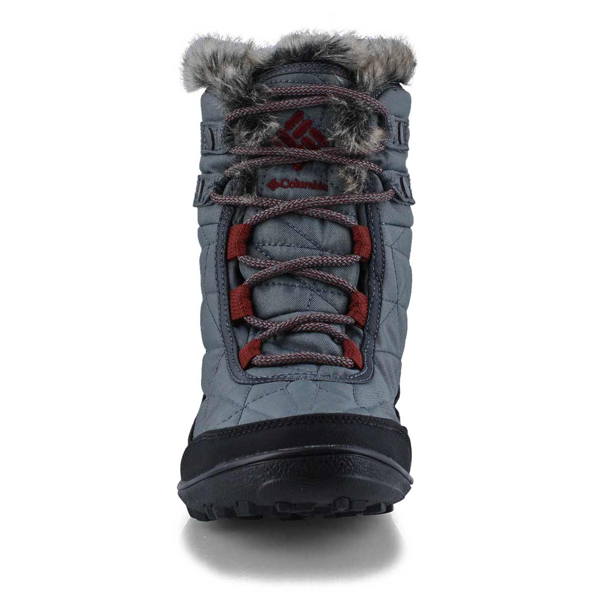 Women's MINX SHORTY III  graphite wtpf boots
