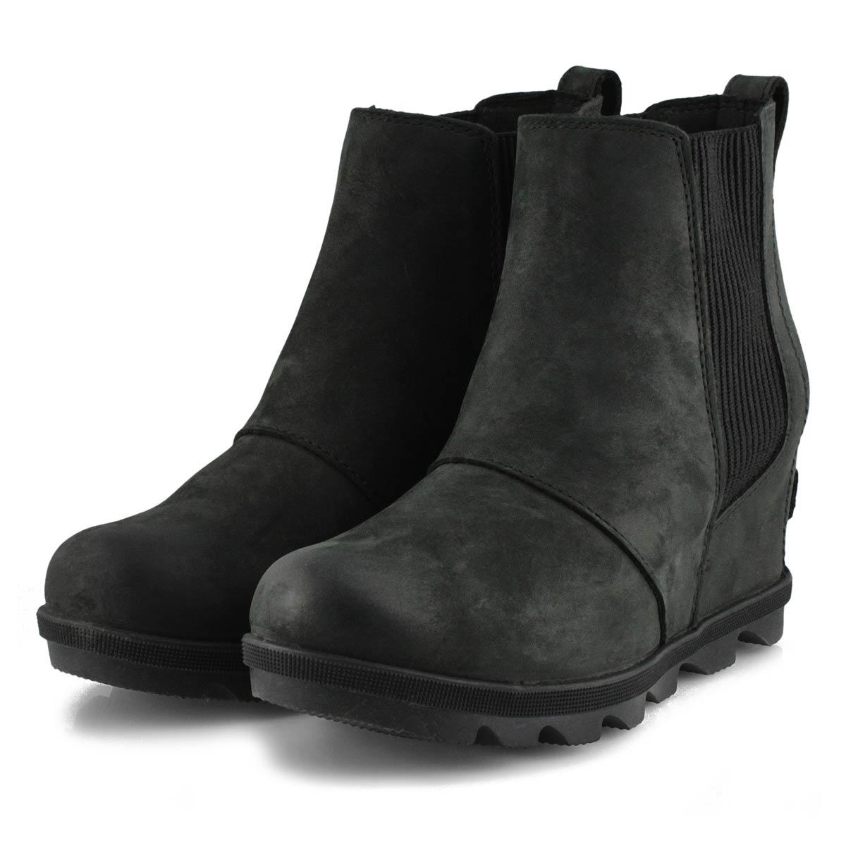 Women's Joan Wedge II Chelsea Waterproof Boot
