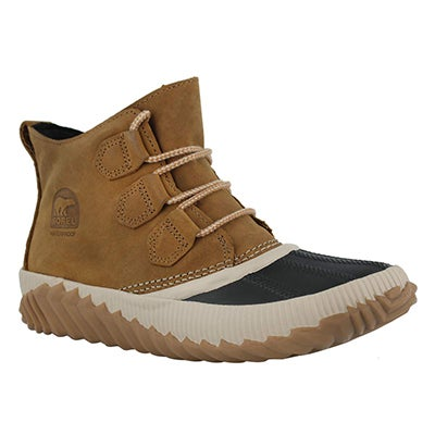 Women's OUT'N ABOUT PLUS elk booties