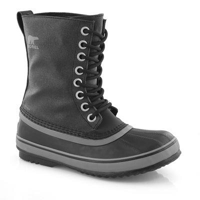 Lds 1964 CVS blk/qry wtpf winter boot