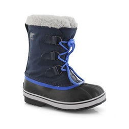 Botte de neige YootPacNylon, mrn, enfant