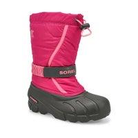 Girls' Flurry Winter Boot - Blush/Pink