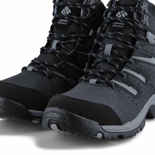 Mns Gunnison II OmniHeat black wtpf boot