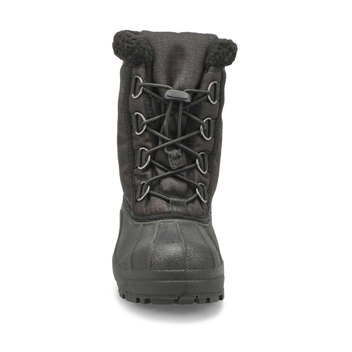 Kids' Cumberland Winter Boot - Black