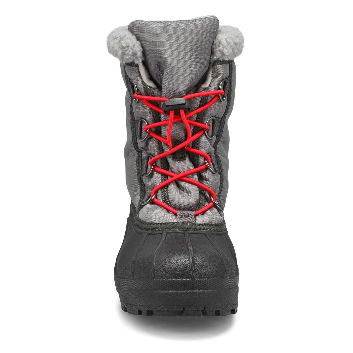 Kids' Cumberland Winter Boot - Grey/Coal