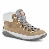 Women's Out' N About Plus Conquest Boot - Elk