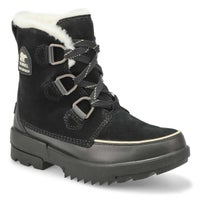 Women's Tivoli  IV black Waterproof Boot