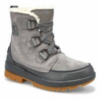 Women's TIVOLI IV quarry waterproof boots