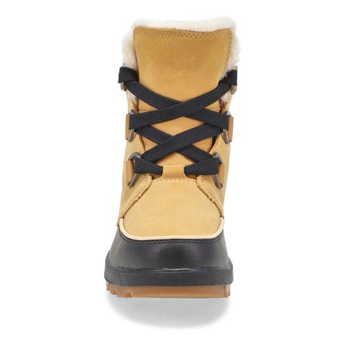 Lds Tivoli IV curry/black wtpf boot