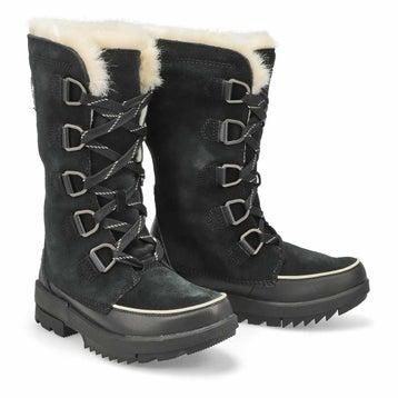 Women's Tivoli IV Tall Waterproof Boot - Black