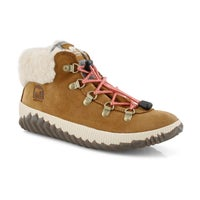 Girls' Out N About Conquest Boot - Brown