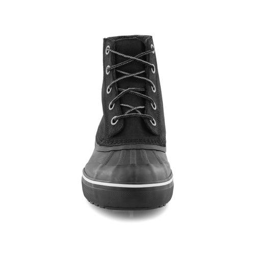 Mns Cheyanne Metro Lace blk winter boot