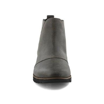 Women's Harlow Chelsea Waterproof Boot - Quarry