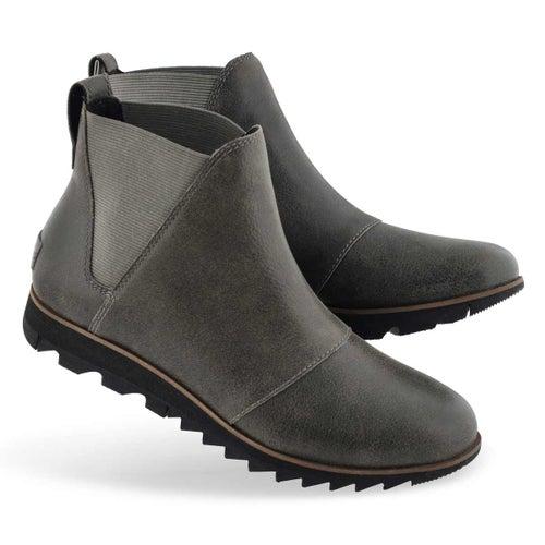 Lds Harlow Chelsea quarry wtpf boot