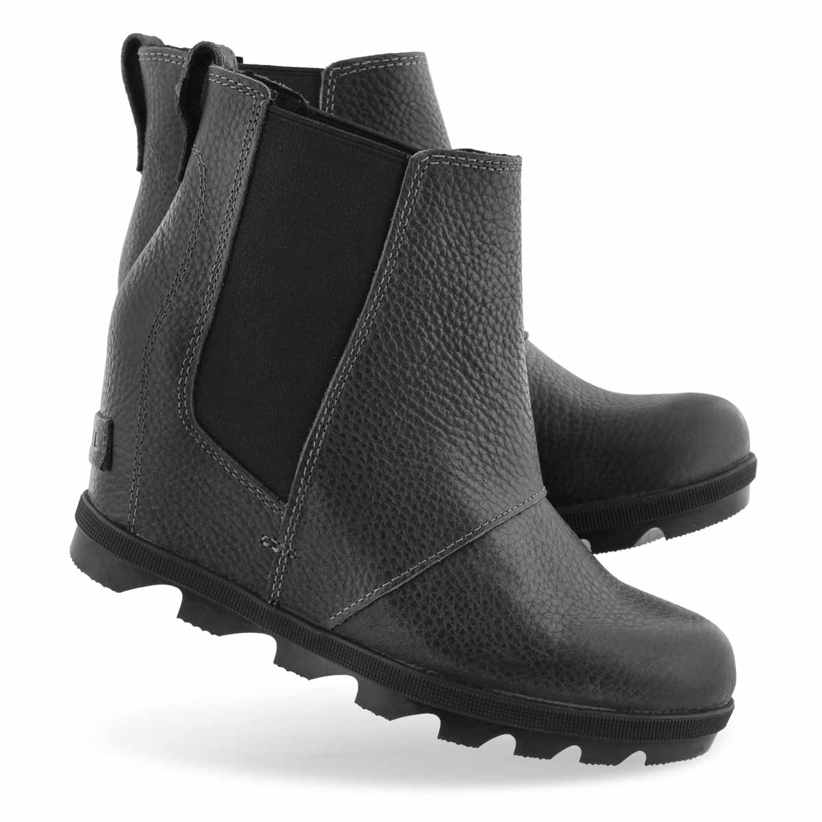 Lds JOA Wedge II Chelsea quarry wp boot