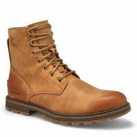 Men's MADSON 6 elk/mud waterproof ankle boots