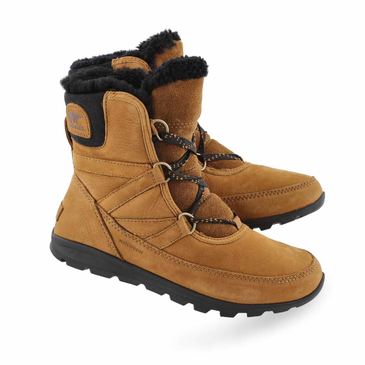 Women's WHITNEY SHORT LACE PREMIUM boots