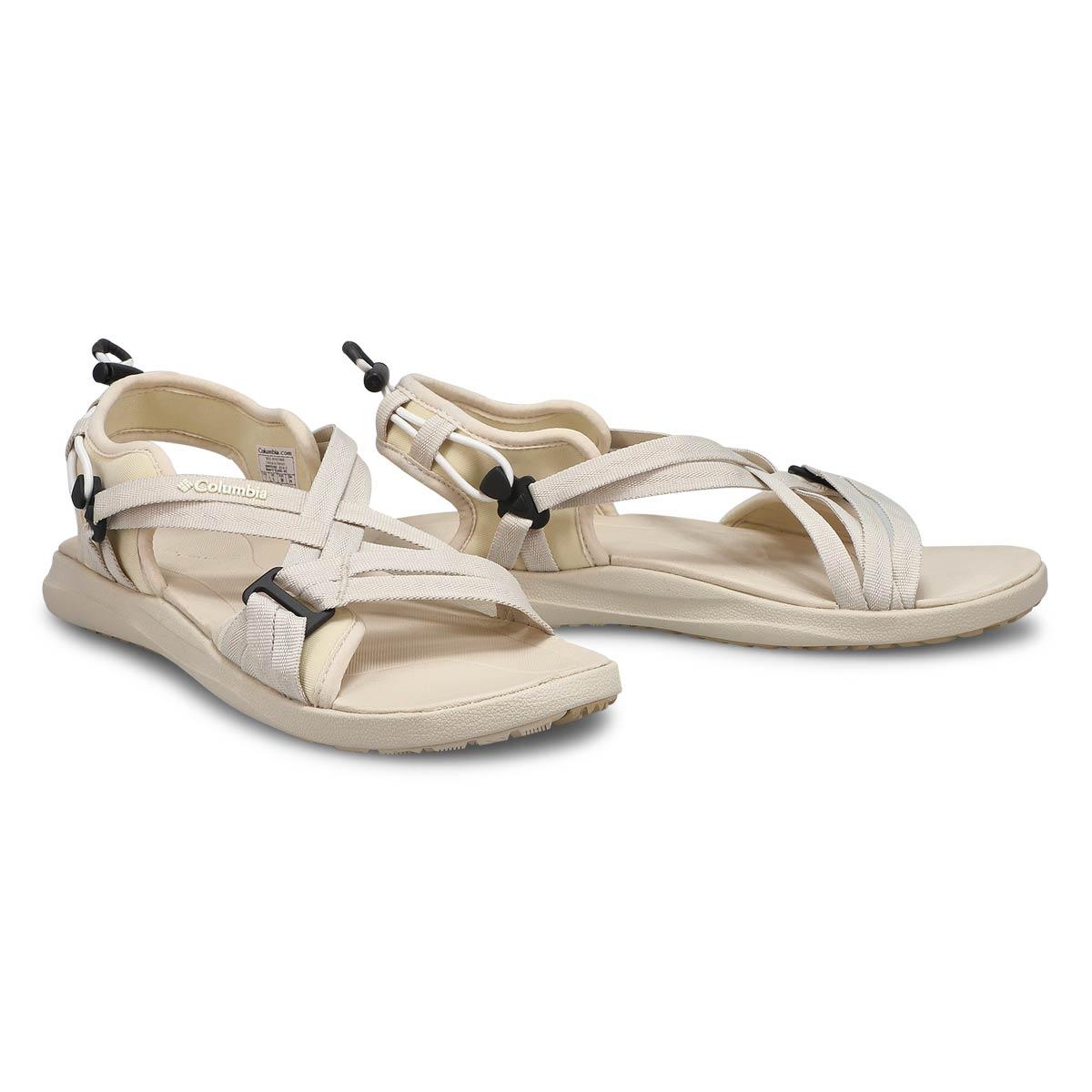 Women's Columbia Sport Sandal - White