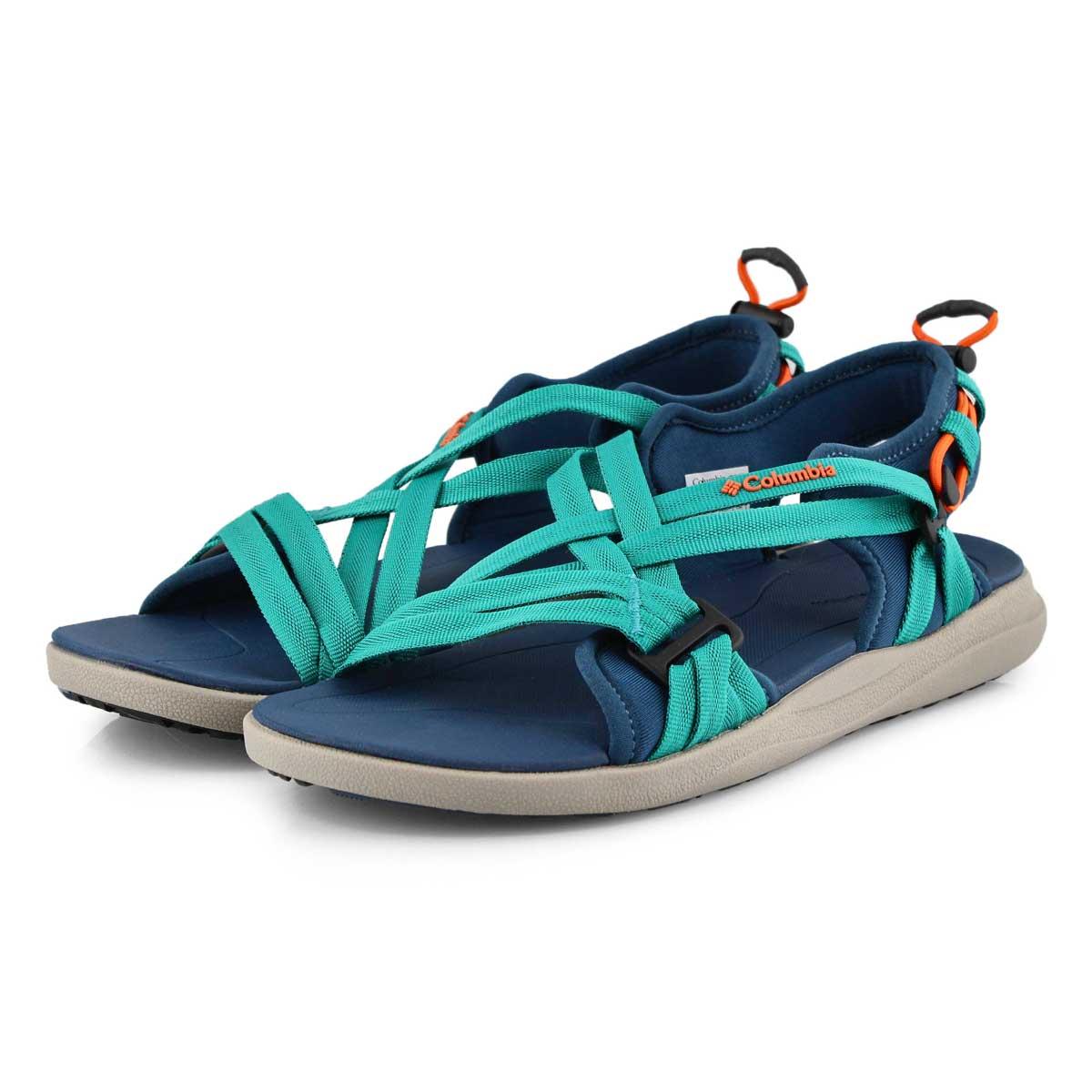 Women's Columbia Sandal Sport Sandal - Blue