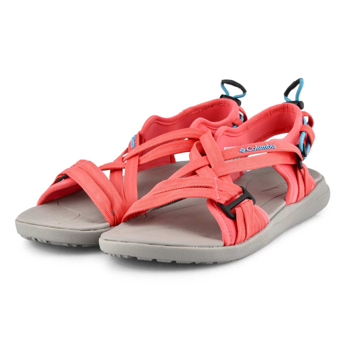 Lds Columbia Sandal juicy sport sandal