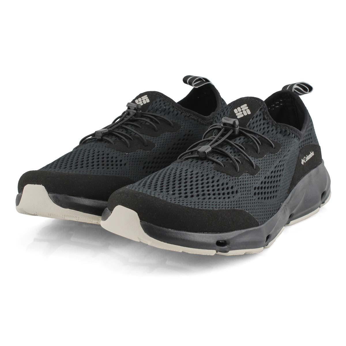 Men's Columbia Vent Sneaker - Black