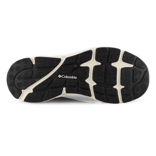 Lds Columbia Vent black fashion sneaker