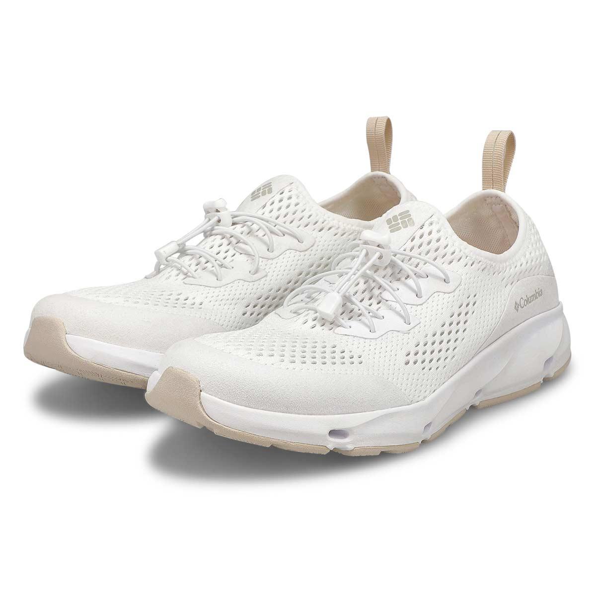 Women's Columbia Vent  Sneaker - White