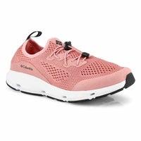 Women's Columbia Vent Sneaker - Rose