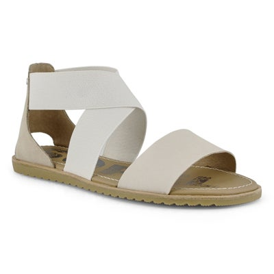 Women's ELLA ancient fossil casual sandals