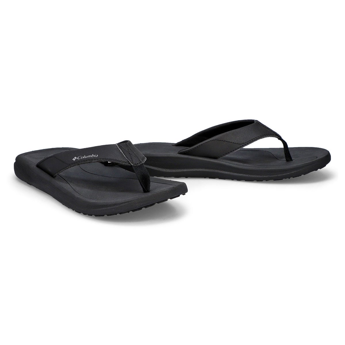 Mens' Columbia Sport Sandal - Black