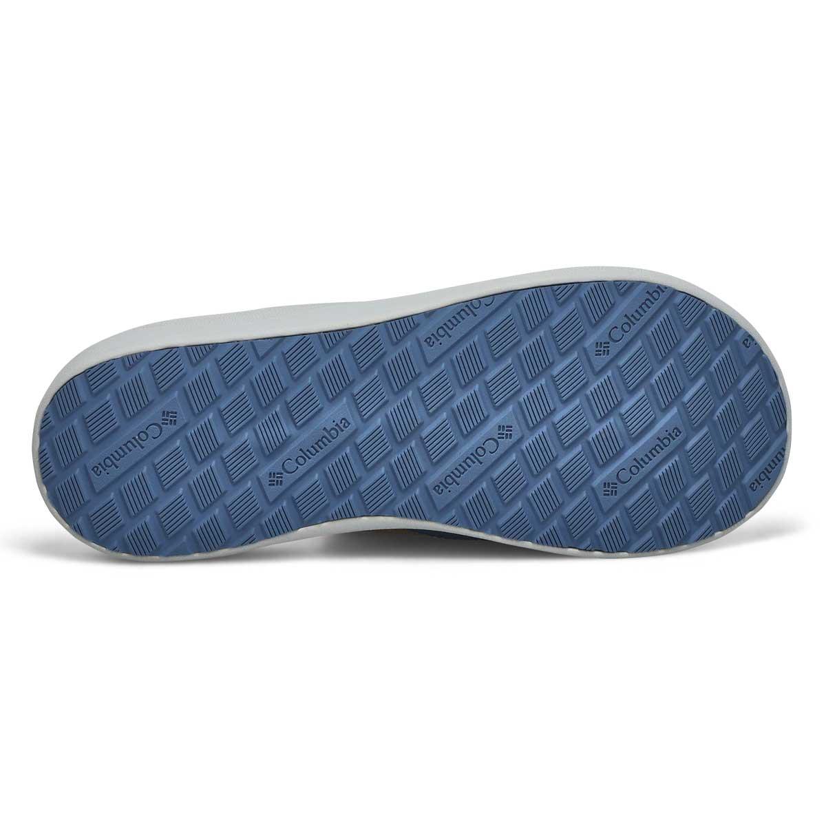 Tong COLUMBIA FLIP bleu,femme
