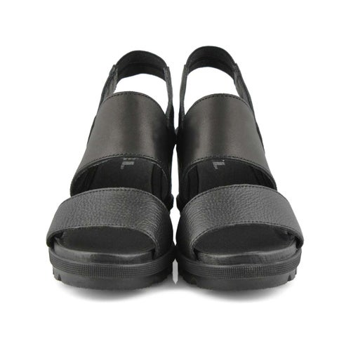 Sandale, Joanie II Slingback, noir, fem