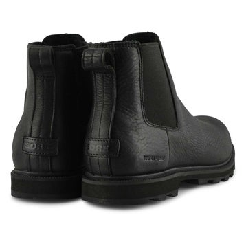Men's Madson II Chelsea Boot - Black