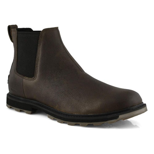 Mns Madson II Chelsea major ankle boot
