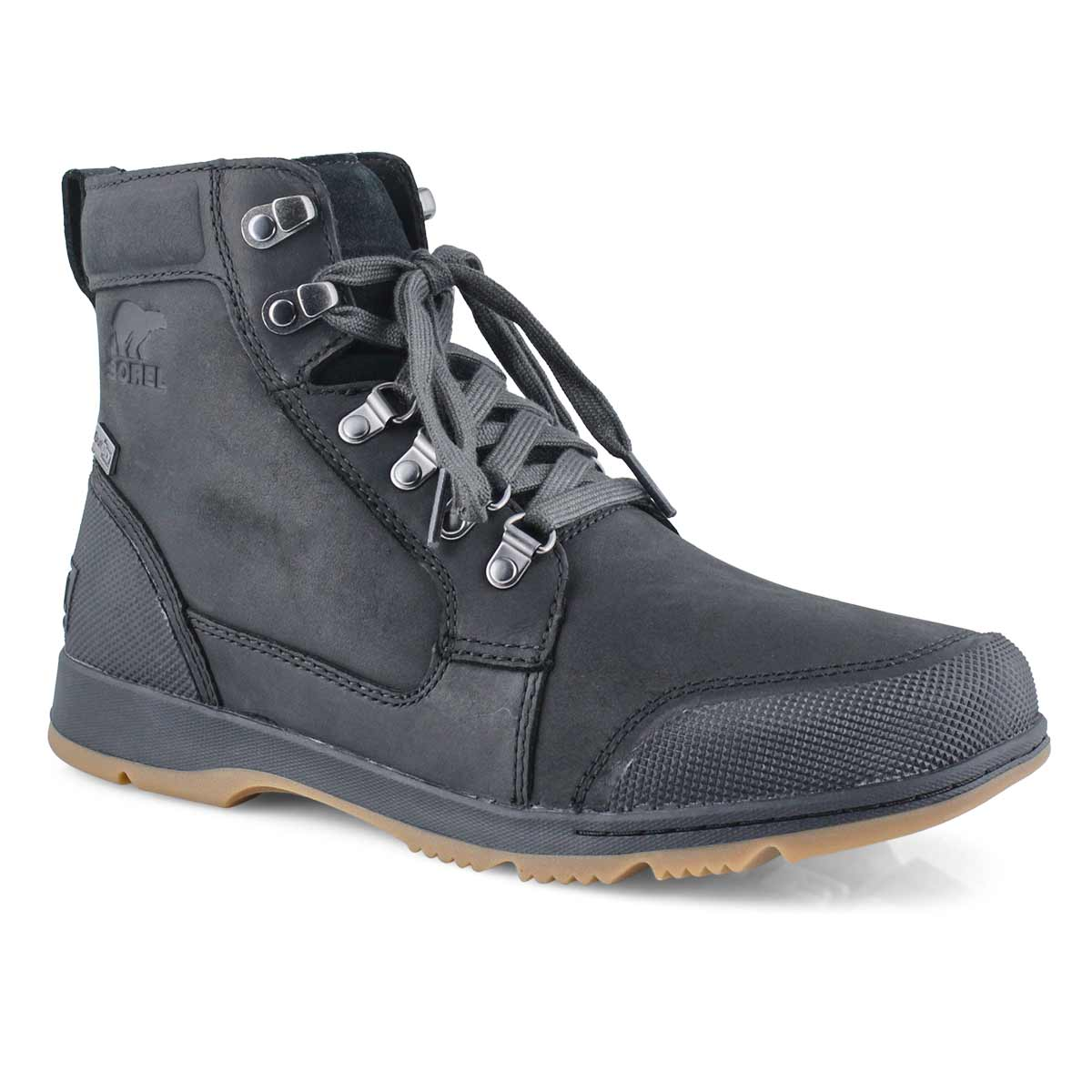 Mns Ankeny II Mid OutDry wtp hiking boot
