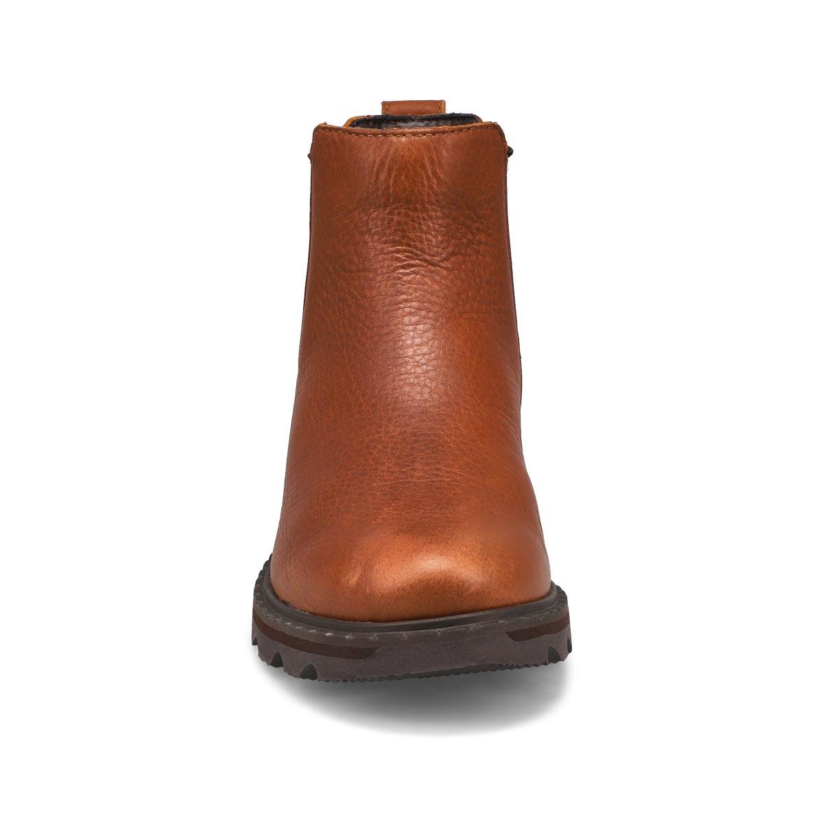 Women's Lennox Chelsea Waterproof Boot - Tan
