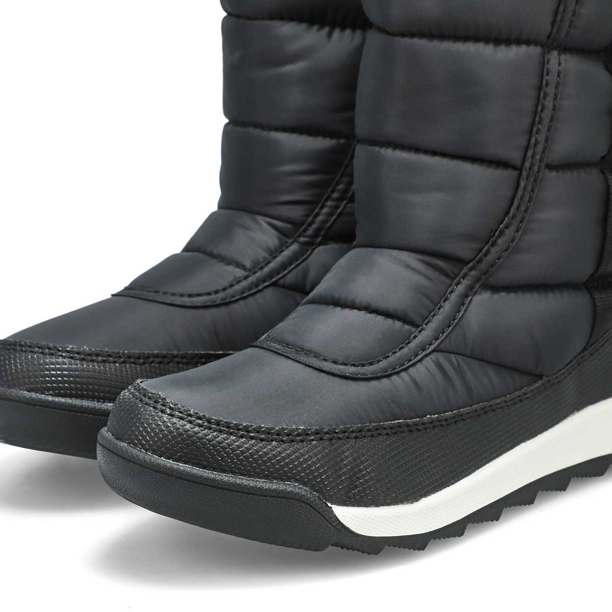 Botte imperméable Whitney II Puffy Mid, nr, fille