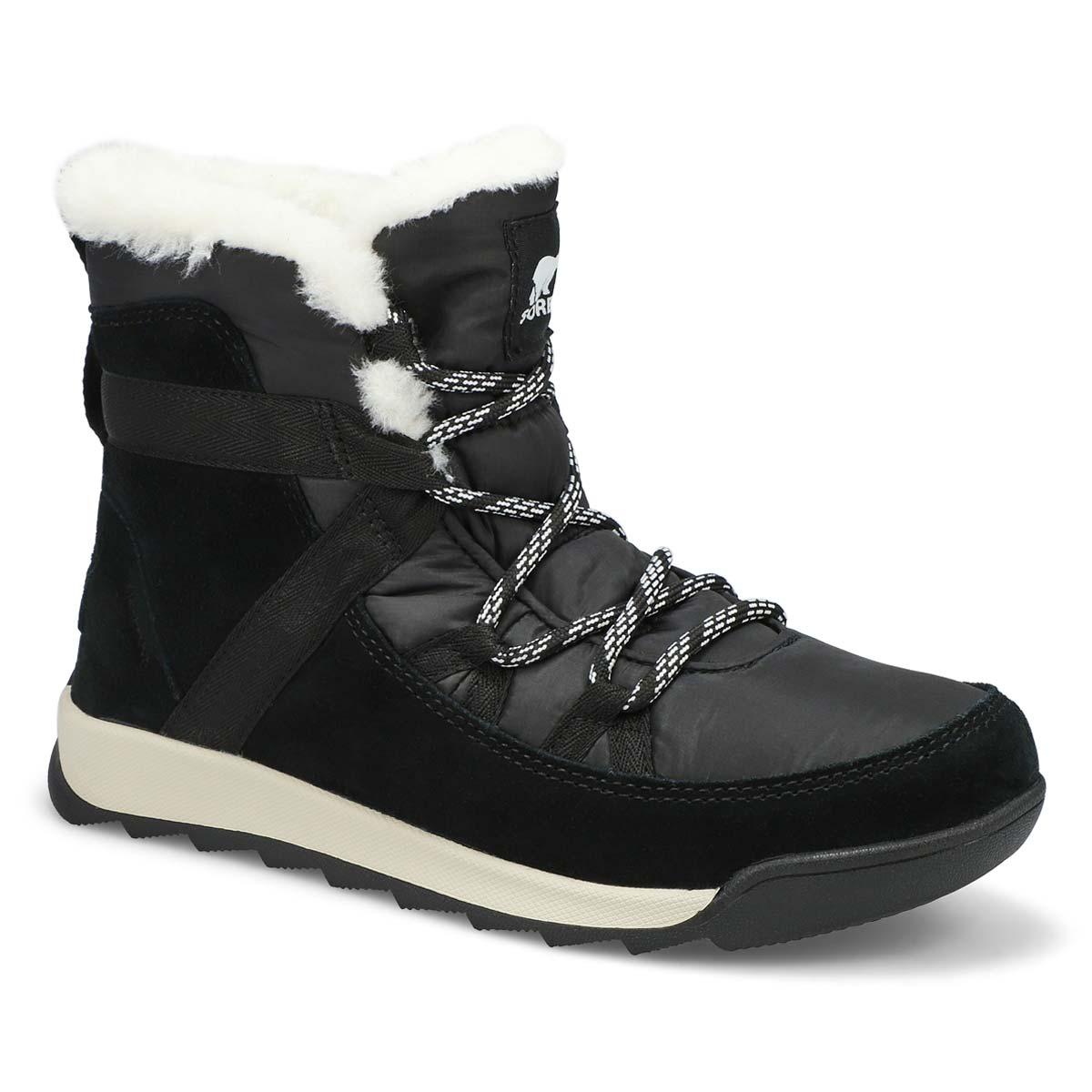 Women's Whitney II Flurry Waterproof Winter Boot