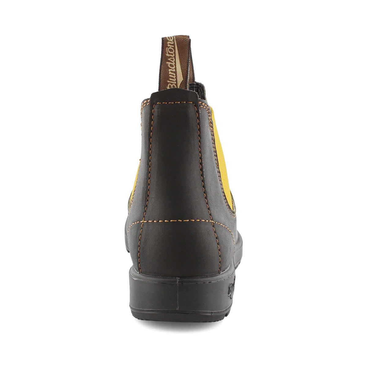 Unisex Original stout brn twin gore boot