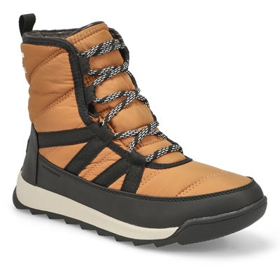 Lds Whitney II Short elk wp winter boot