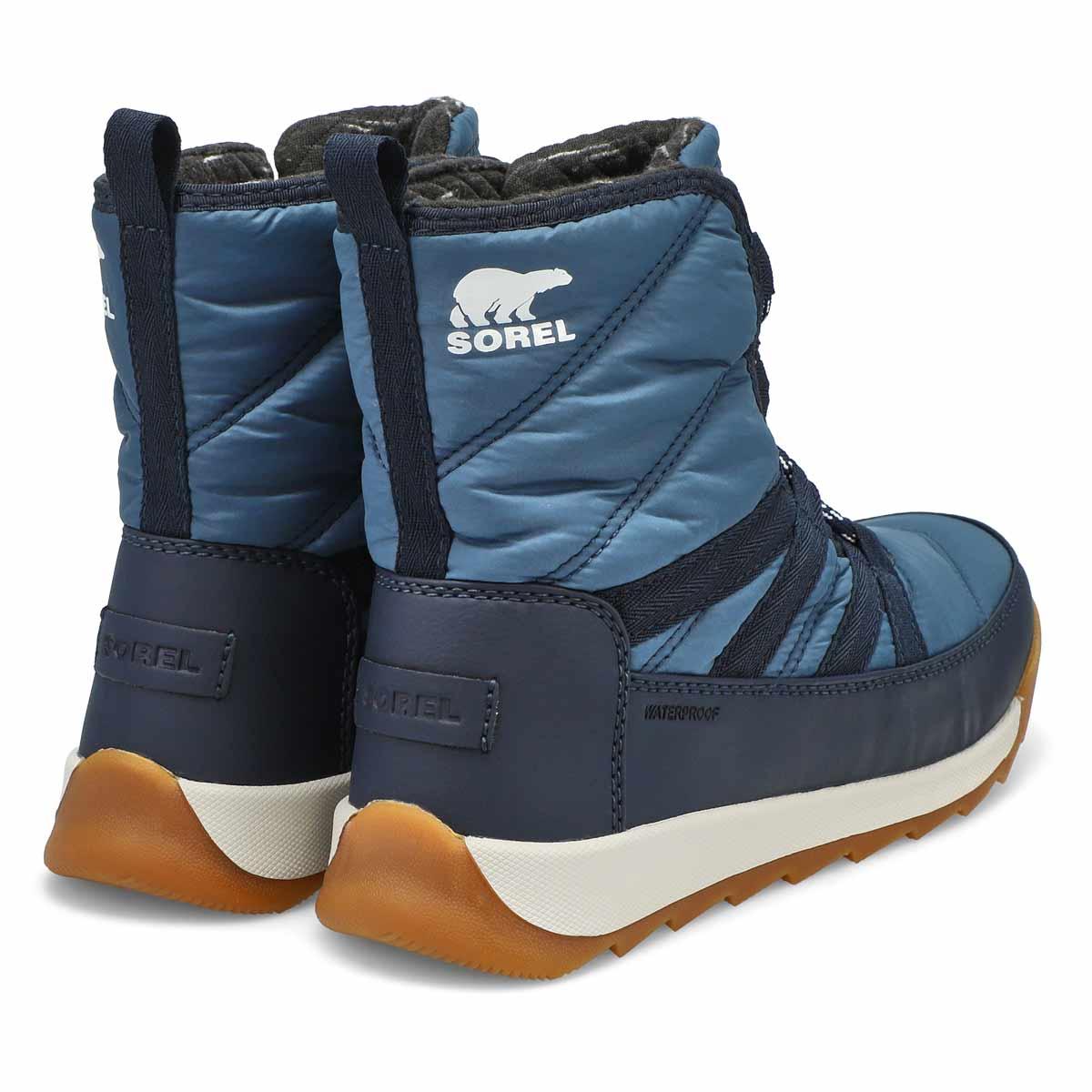 Women's Whitney II Short Waterproof Winter Boot