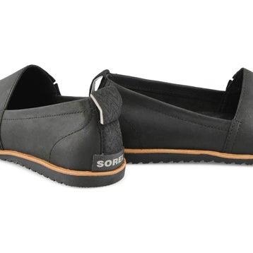 Women's Ella Casual Shoe - Black