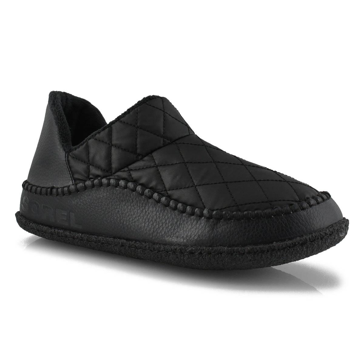 Men's Manawan II Slipper - Black