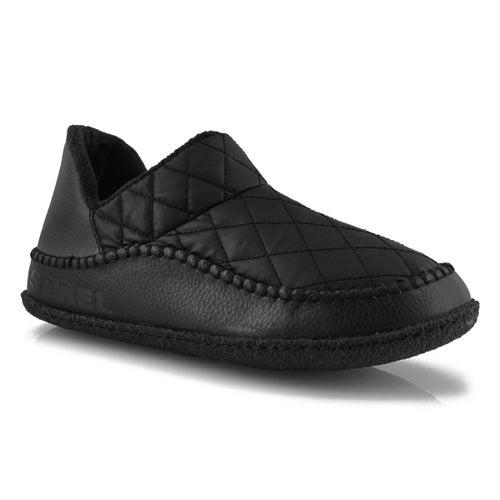 Mns Manawan II black slipper