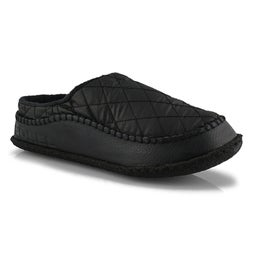 Mns Falcon Ridge II black slipper