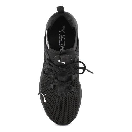 Mns Enzo 2 black fashion sneakers