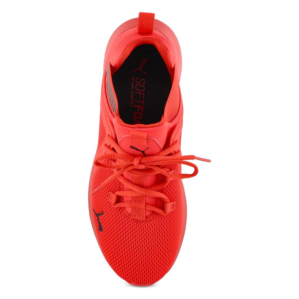 Men's Enzo 2 Sneaker - Red