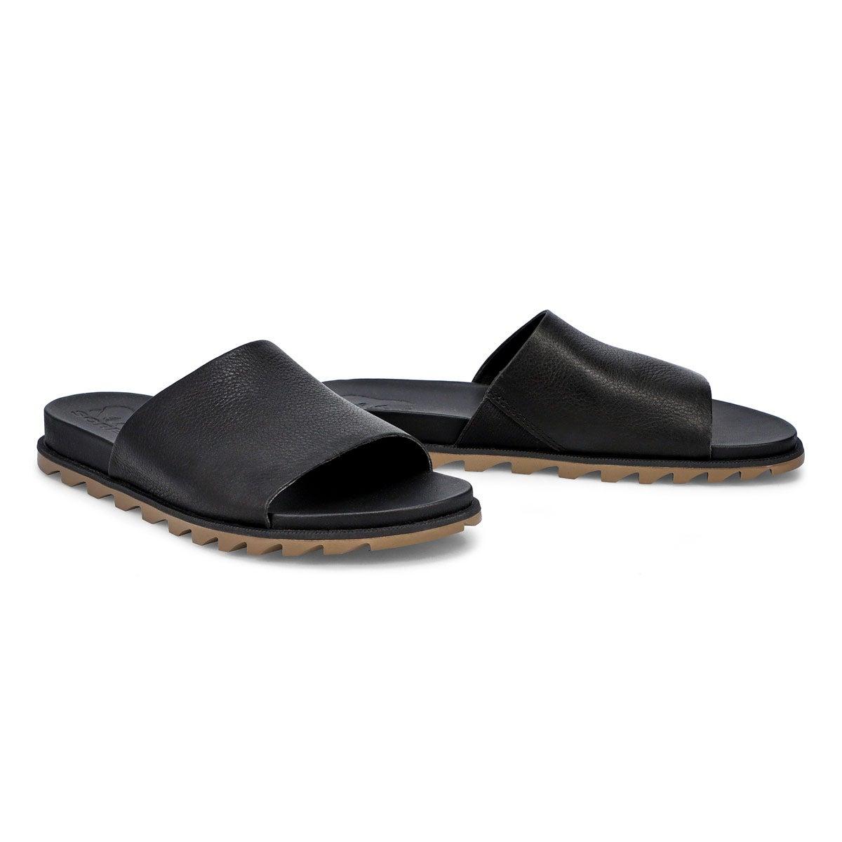 Womens' Roaming Decon Sandal - Black