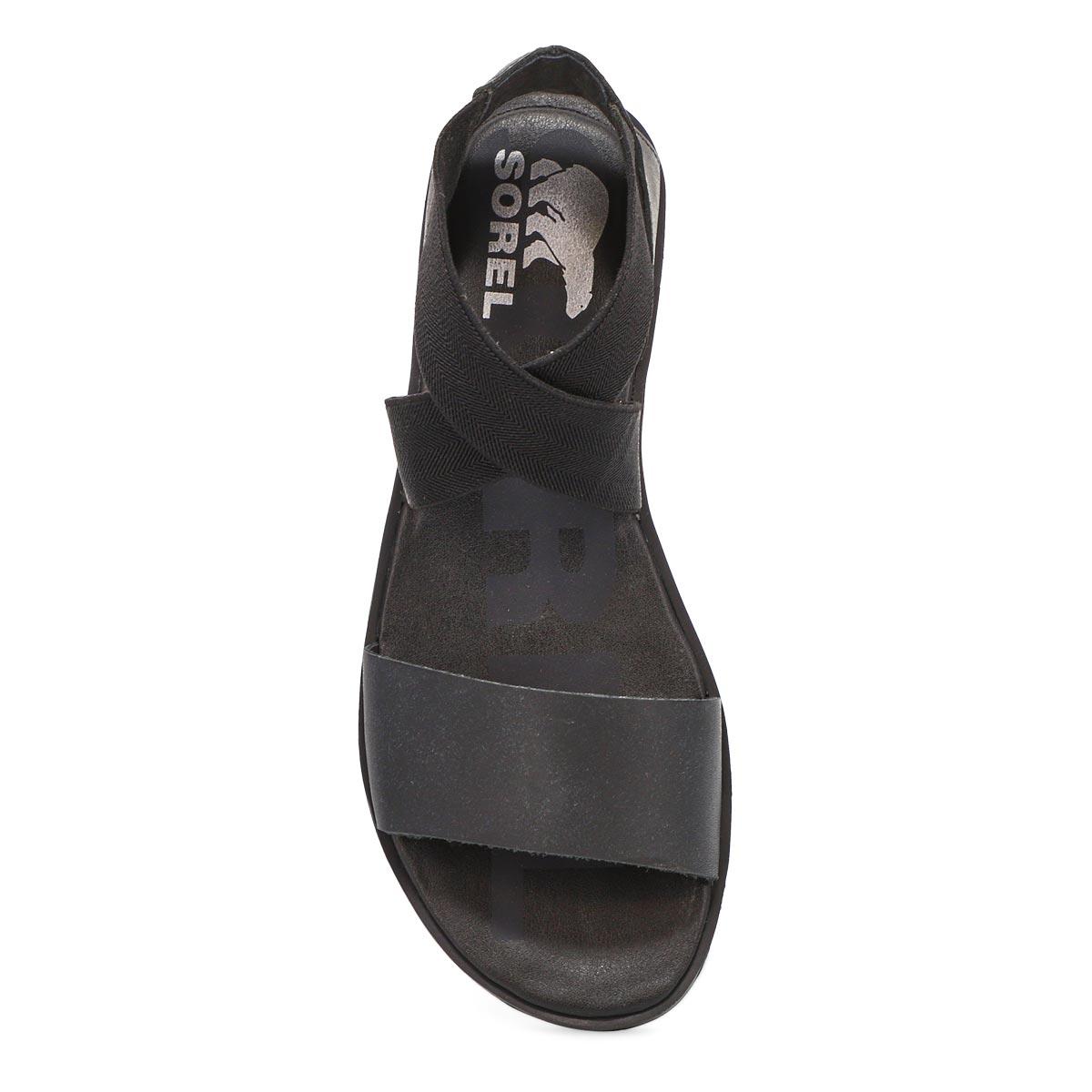 Women's Ella II Casual Sandal - Black