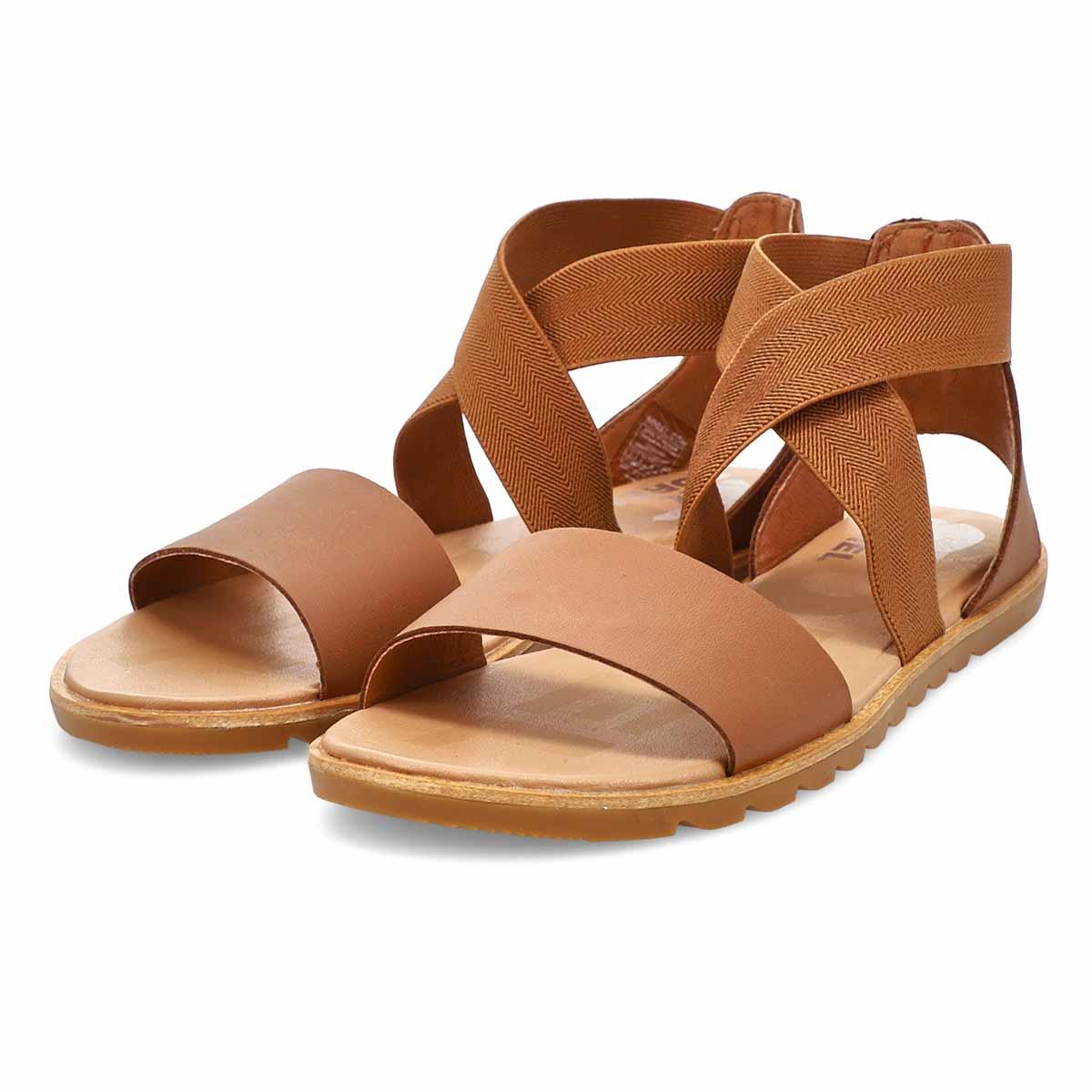 Women's Ella II Casual Sandal - Velvet Tan